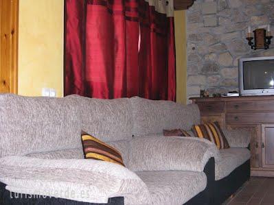 Turismo Verde Huesca. Casa Herrero en Oto